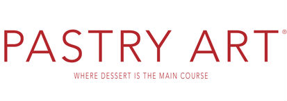 Pastry Art- Dessert, chocolate, pastry and amenities for foodservice